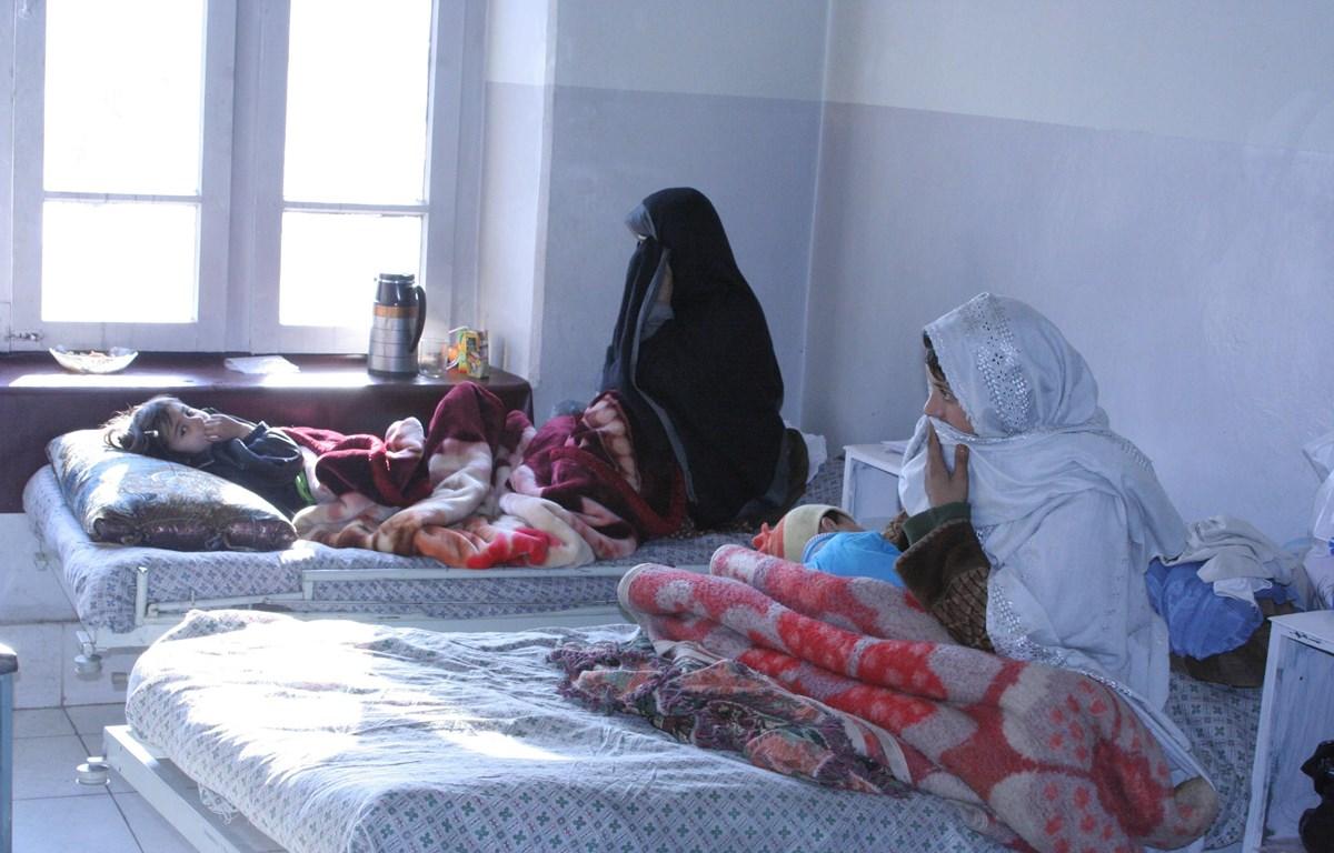 UNICEF và WHO cảnh báo về việc gia tăng số người mắc bệnh tả ở Yemen